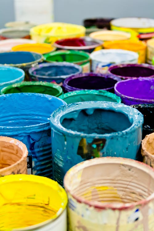 Paint colour to sell houses